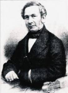 Skipsreder Chr. Stephansen